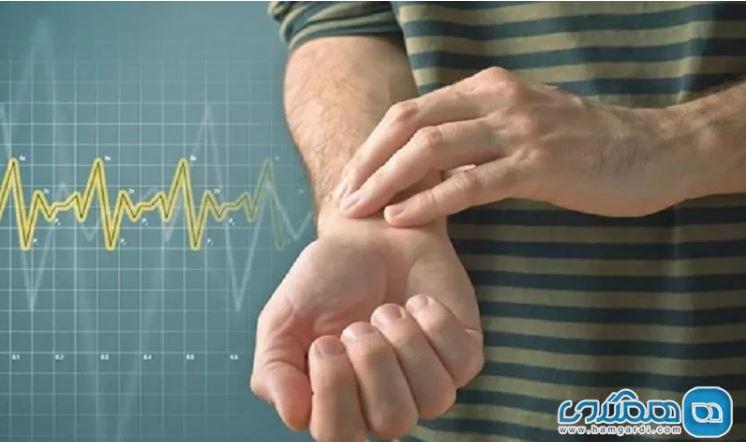 بالا رفتن نبض در زمان تصادفات، شایع ترین علامت خونریزی داخلی است