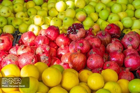 عکس/ قیمت میوه و ترهبار در بازارهای امروز کوثر