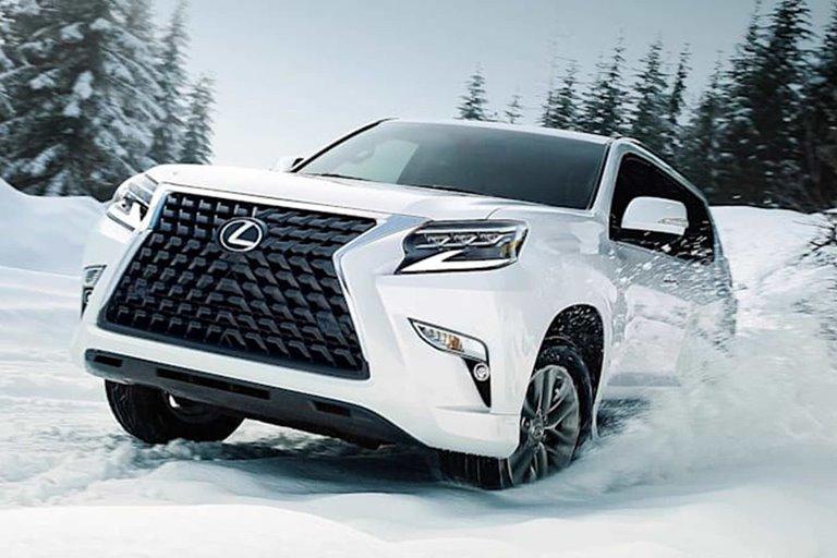 لکسوس پیشتاز قابلیت اطمینان خودرو در مطالعه سالانه J.D. Power