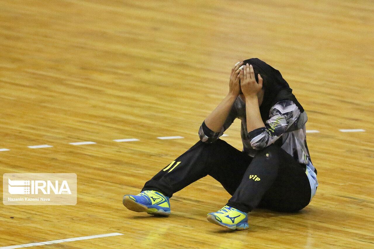 البرز از میزبانی رقابتهای قهرمانی هندبال کشور انصراف داد