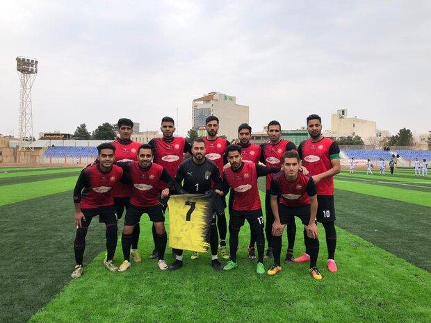 عدم حمایت اداره ورزش و جوانان قم دلیل کناره گیری تیم «سوهان محمد»