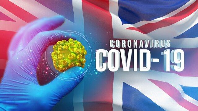 شناسایی ۲۲ نوع ویروس جهشیافته انگلیسی در خوزستان