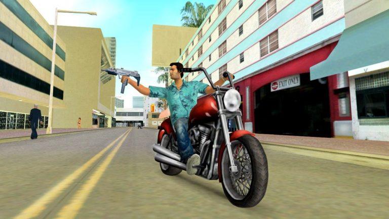 شایعهی بازسازی GTA Vice City قوت گرفت