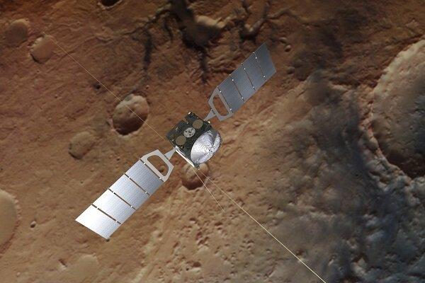 برخی ریزارگانیسم های زمین موقتاً در مریخ زنده میمانند