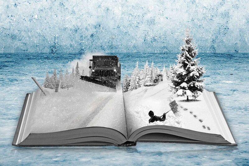 طرح زمستانه کتاب در اردبیل برگزار میشود