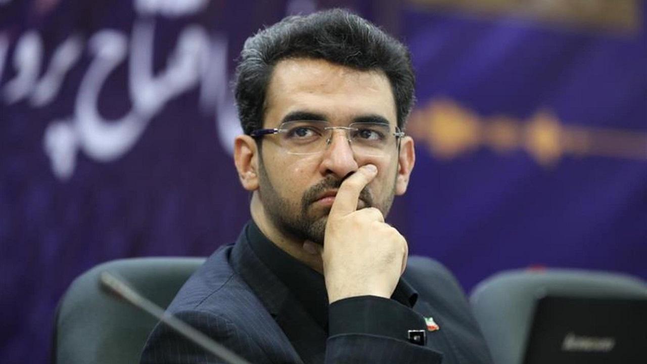 اینترنت 5G در مشهد رونمایی میشود