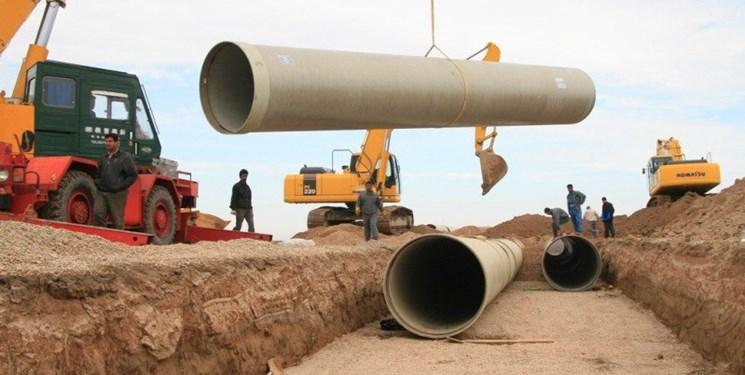 توقف پروژه انتقال آب بن-بروجن با رأی دستگاه قضایی