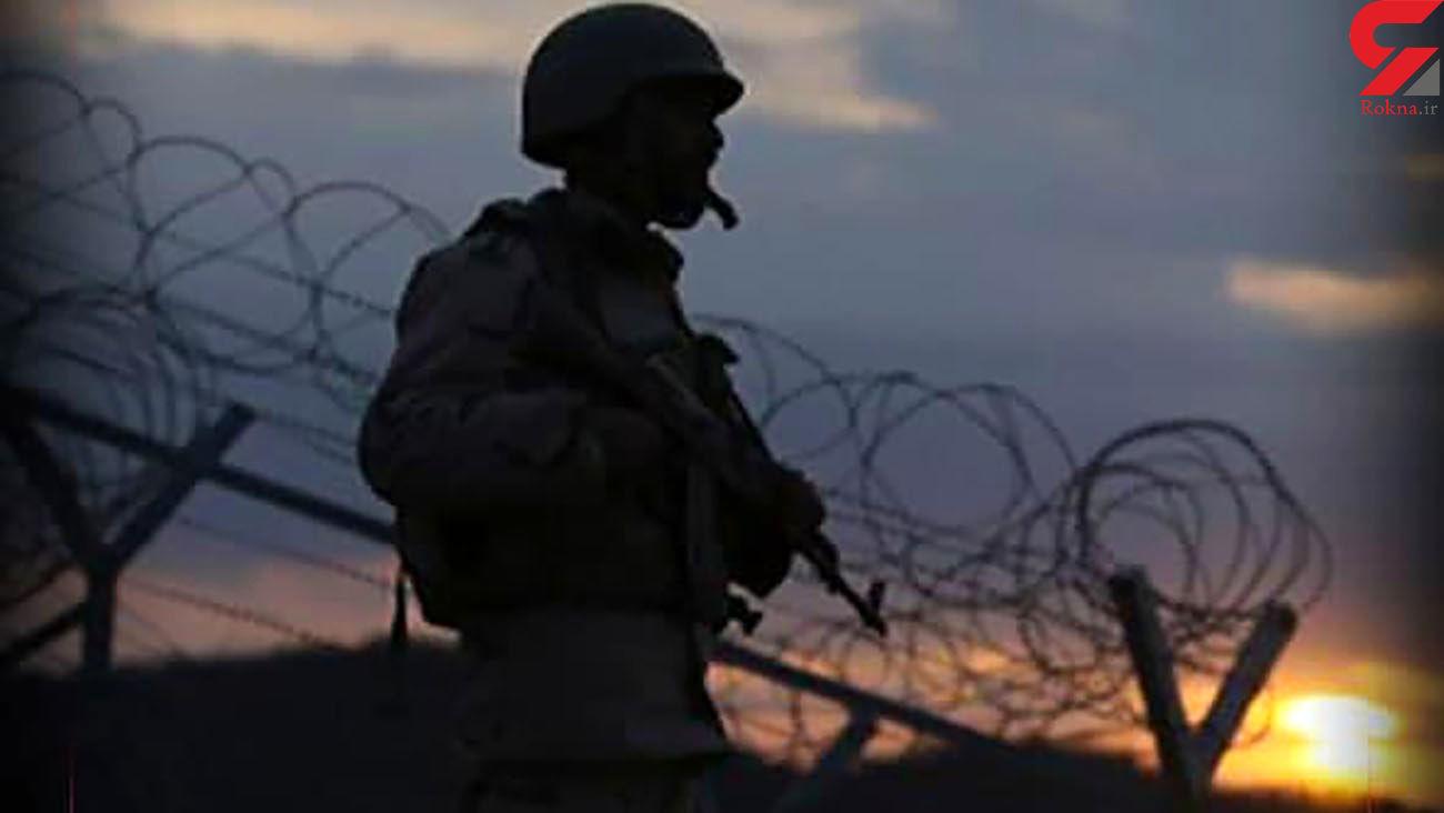 تیراندازیهای مرگبار در مرز تایباد؛ ۲ نفر کشته و بقیه به خارج از کشور فرار کردند