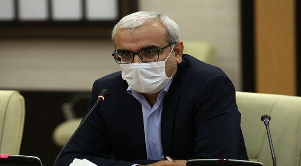 فرماندار: برنامههای روز بوشهر امسال برگزار نمیشود