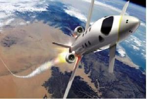 پرواز در لبه جو زمین با کمک فناوری نانو