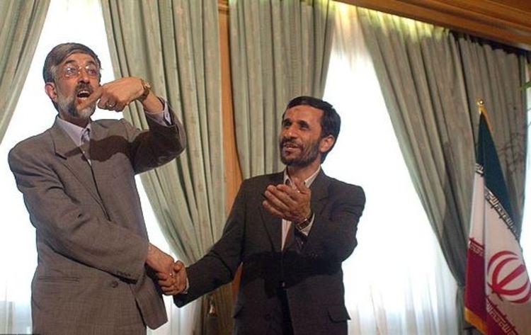 تحلیل منازعه حداد و محمود از منظر اصولگرایان