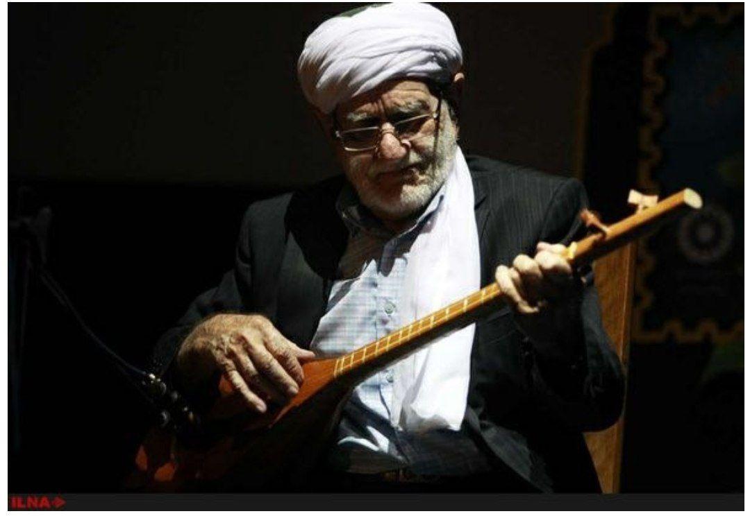 وخیم شدن حال عثمان محمدپرست استاد موسیقی مقامی ایران