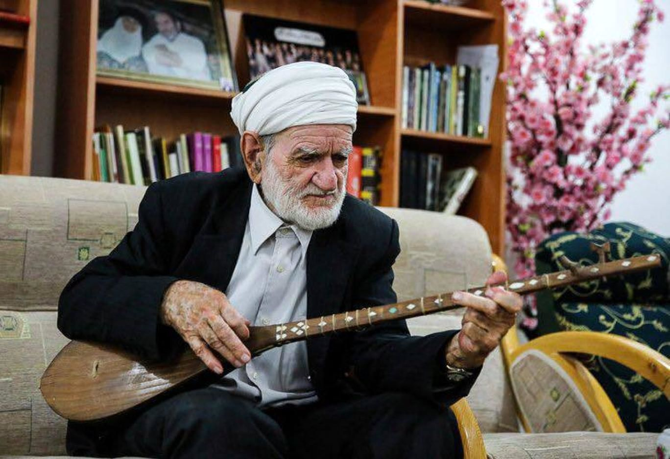 عثمان محمدپرست در بیمارستان بستری شد/ انتقال به مشهد