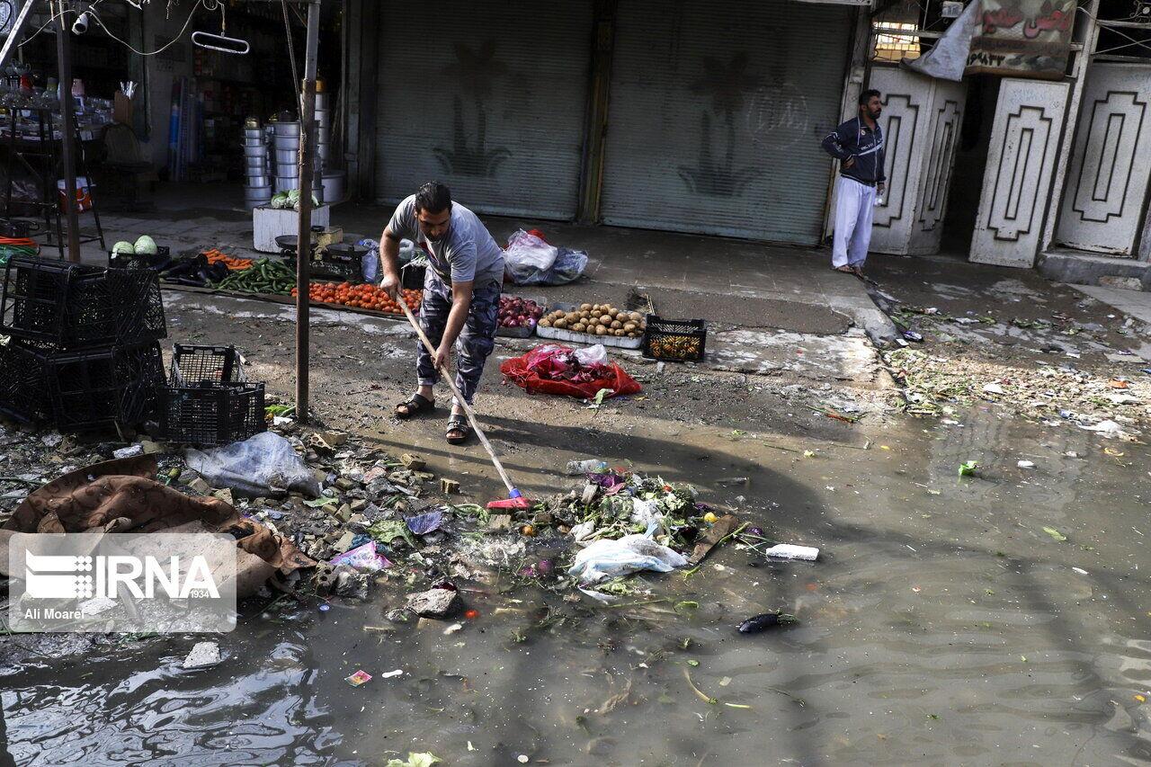 رضایت از شهرداری خرمآباد در حد انتظار نیست