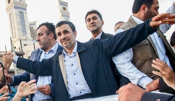 داستان احمدینژاد و اصولگرایان!