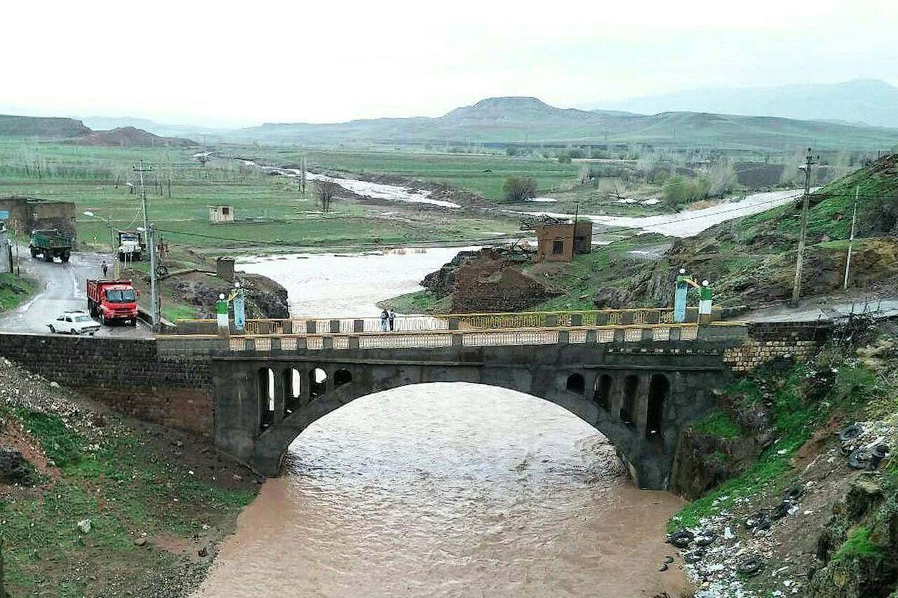 پل فیروزآباد به عنوان اولین سازه صنعتی استان اردبیل ثبت ملی شد
