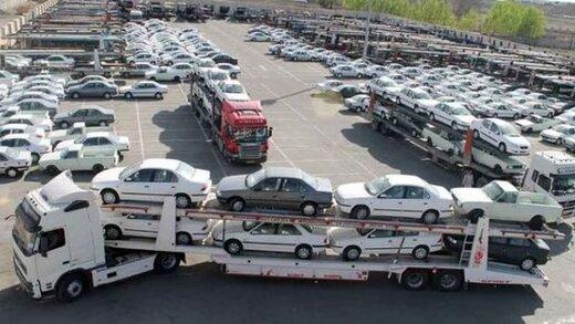 افت دلار قیمت خودرو را ۱ تا ۴ میلیون تومان کاهش داد