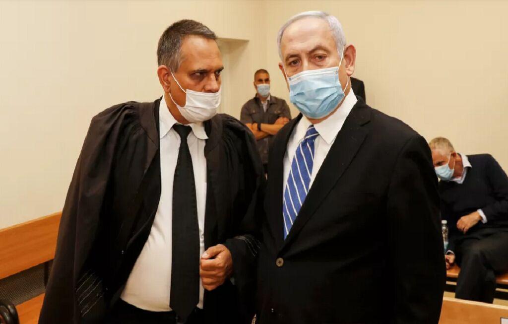 زمان محاکمه نتانیاهو مشخص شد