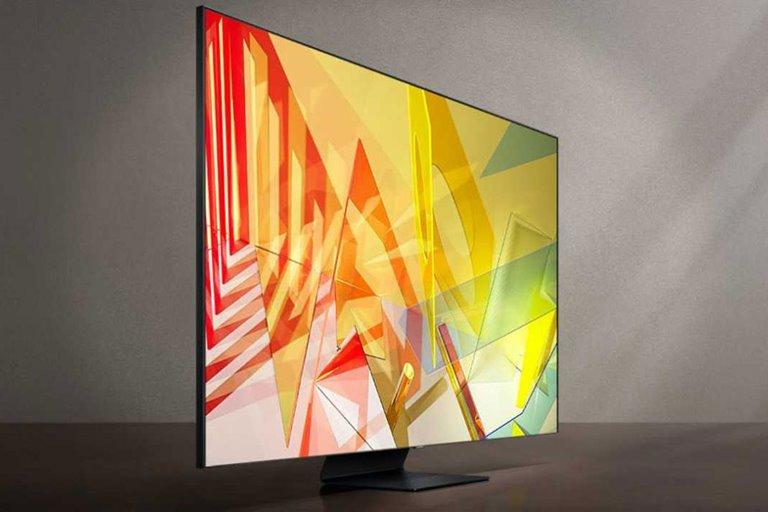 قیمت و زمان عرضه تلویزیونهای ۲۰۲۱ سامسونگ مشخص شد