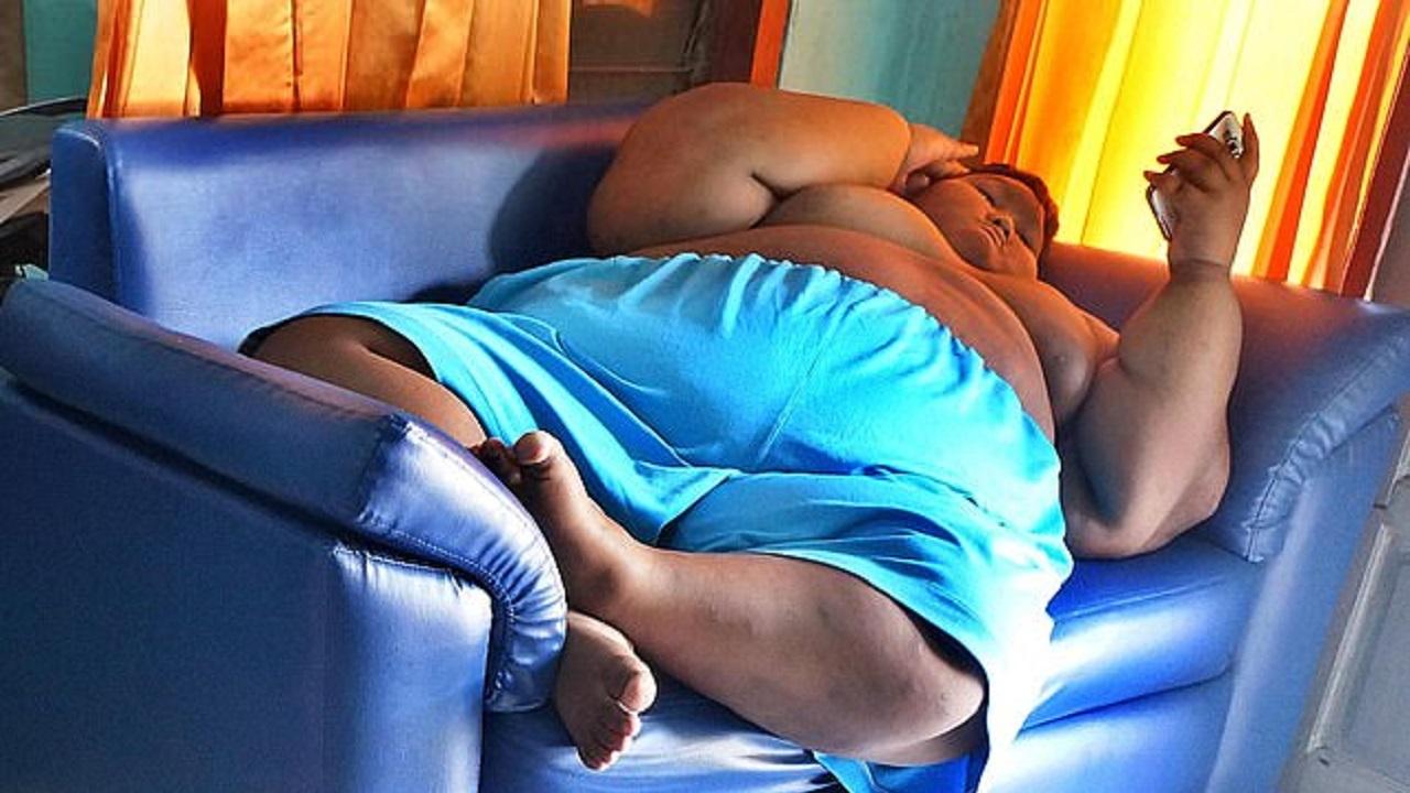لاغرشدن باورنکردنی چاق ترین کودک جهان!