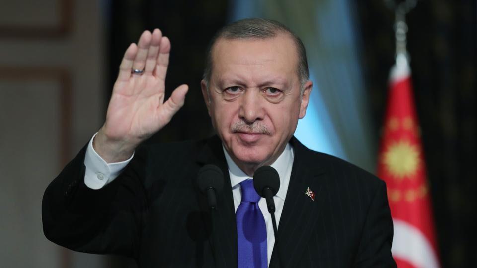 انتقاد رئیس جمهوری ترکیه از اتحادیه اروپا در برخورد با پناهجویان