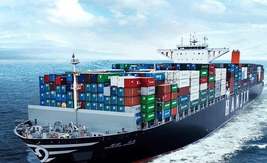 بهبود تراز تجاری ایران با اوراسیا