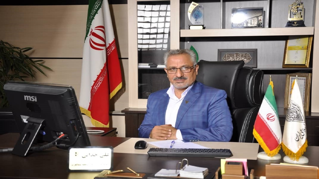 آغاز پیشفروش بلیت قطارهای نوروزی از امروز در زنجان