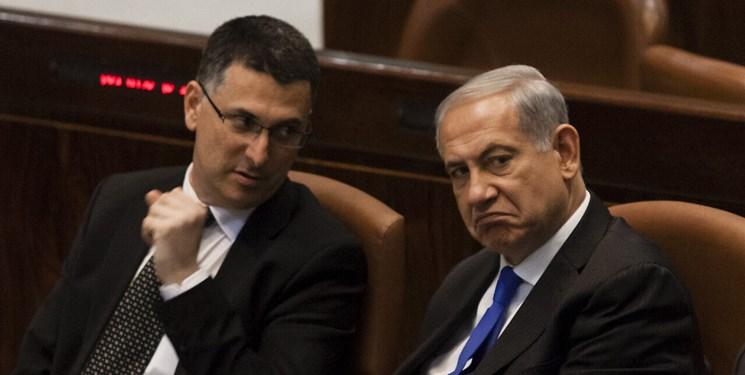 رقیب نتانیاهو: او بیشرمی را به حد اعلا رسانده است