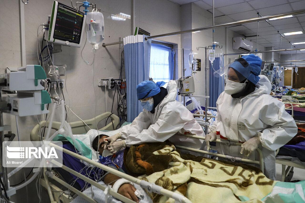 شمار بیماران کرونا بستری شده در خراسان شمالی به ۱۴۴ نفر رسید