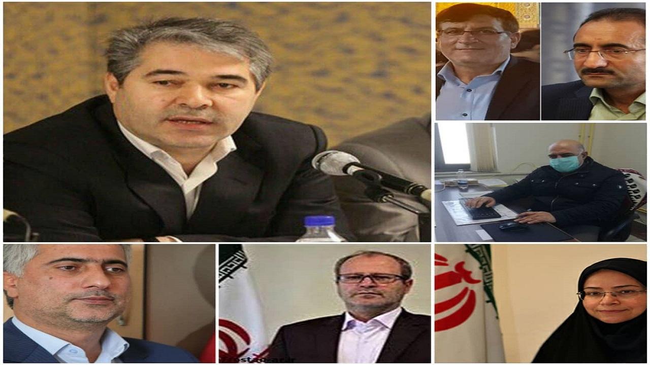 رئیس و اعضای ستاد انتخابات استان اردبیل مشخص شدند