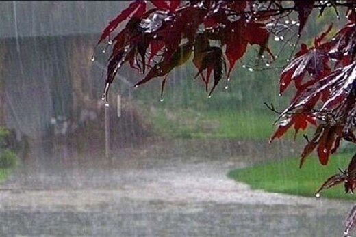 کاهش دما و بارش برف و باران از امشب در مازندران