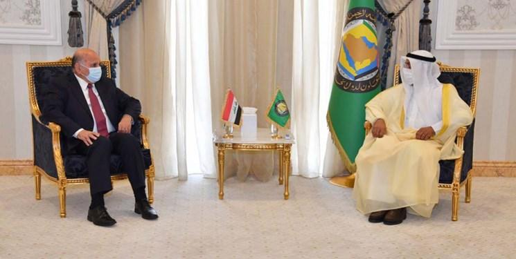 وزیر خارجه عراق خواستار بازگشت سوریه به اتحادیه عرب شد