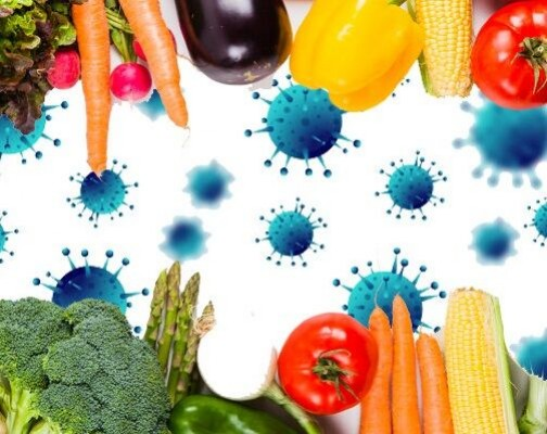 کرونا/ تغذیه سالم در پیشگیری از ابتلا به کرونا اهمیت دارد