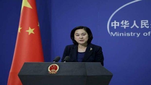 بروز تنش جدید میان چین و کانادا
