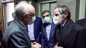 توافق ایران و آژانس، نرمش در بزنگاه