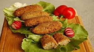 کتلت پوژارسکی؛ یک غذای متفاوت و خوشمزه