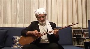 اندکی دوتار نوازی از استاد عثمان محمدپرست ببینیم