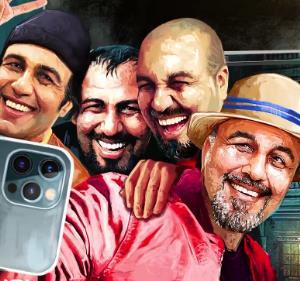 «رضا عطاران» بعد از 13 سال سریال می سازد
