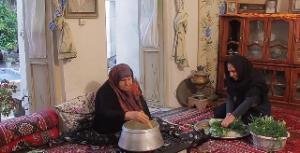 محبوب ترین غذای سنتی «دمپخت کازرونی» با روش مامان بزرگ ها