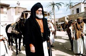 کلیپ دیدنی از سریال خاطره انگیز امام علی (ع) با صدای محمد اصفهانی