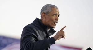 چرا اوباما بینی همکلاسیاش را شکست؟