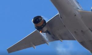 بحران جدید برای غول هواپیماسازی آمریکا