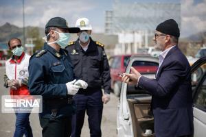 ورود خودروهای غیربومی به برخی استانهای غربی و خوزستان ممنوع شد