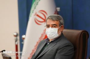 توسعه روابط ایران و تاجیکستان؛ محور گفتگوی رحمان و رحمانی فضلی
