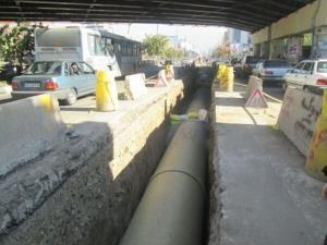استاندار خوزستان: مشکل قطع آب اهواز تا عصر امروز رفع میشود