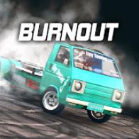 Torque Burnout؛ متبحرانه حرکات نمایشی انجام دهید