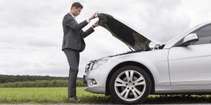 علت روشن نشدن موتور خودرو چیست؟