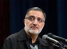 زاکانی: کاندیدای نهایی شورای وحدت اصول گرایان لاریجانی است