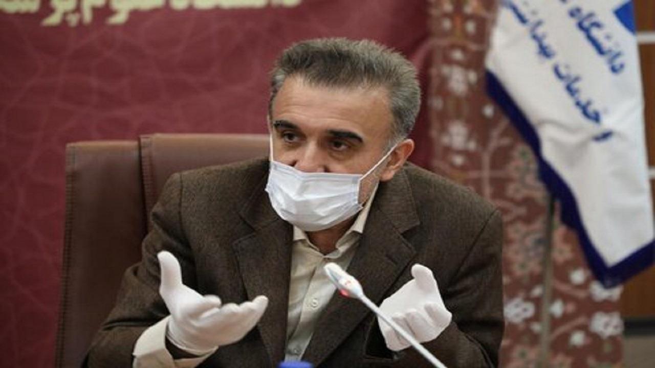 ۱۸ قمی دیگر به ویروس کرونا آلوده شدند