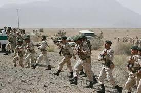 آخرین اخبار از حمله قاچاقچیان به پاسگاه مرزی شمسر